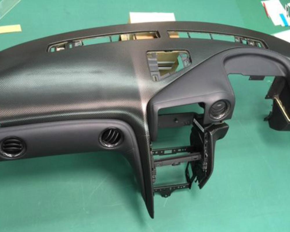 GT-Rインパネ ラッピングのサムネイル