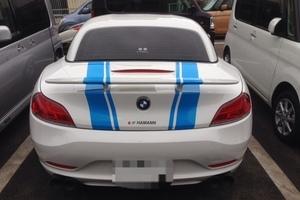 BMWストライプのサムネイル