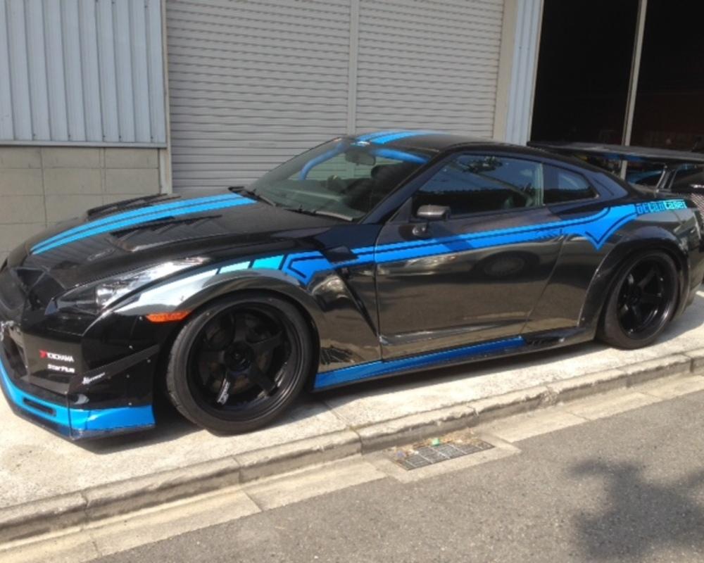 GT-Rレース仕様のサムネイル