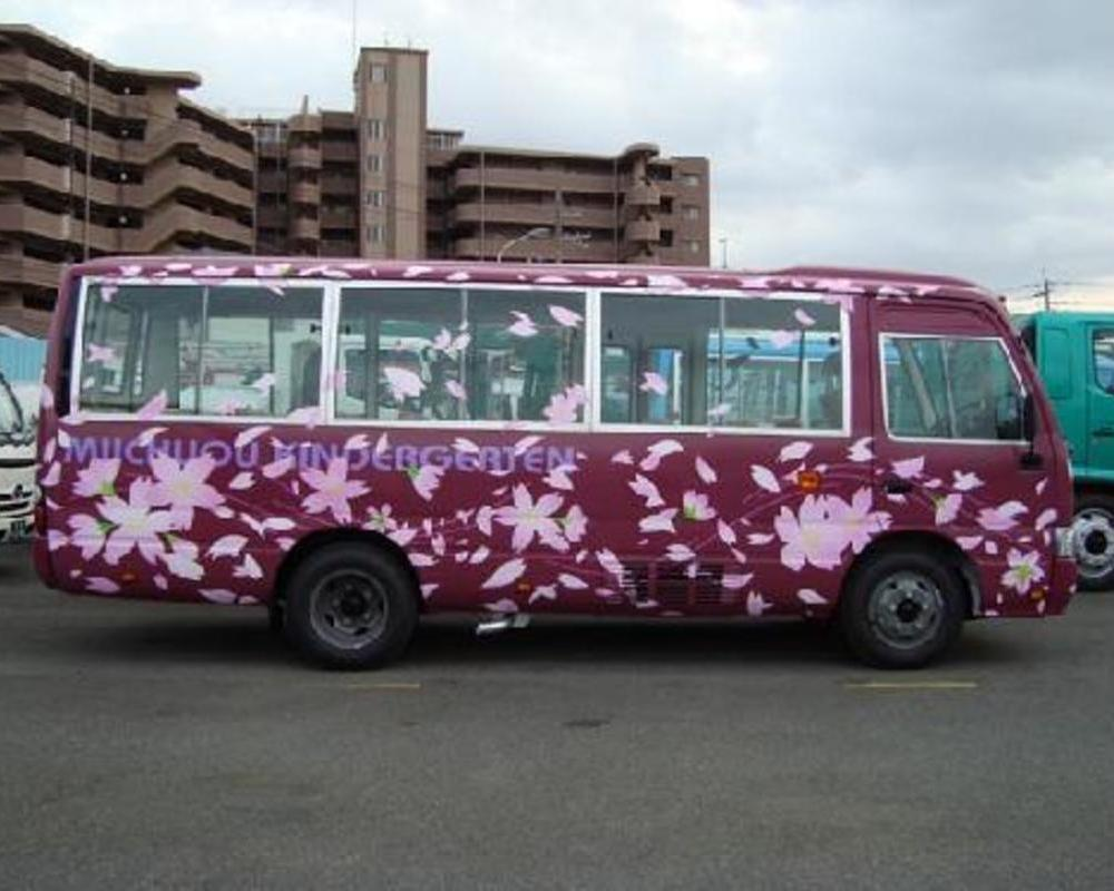 三井中央幼稚園様のサムネイル