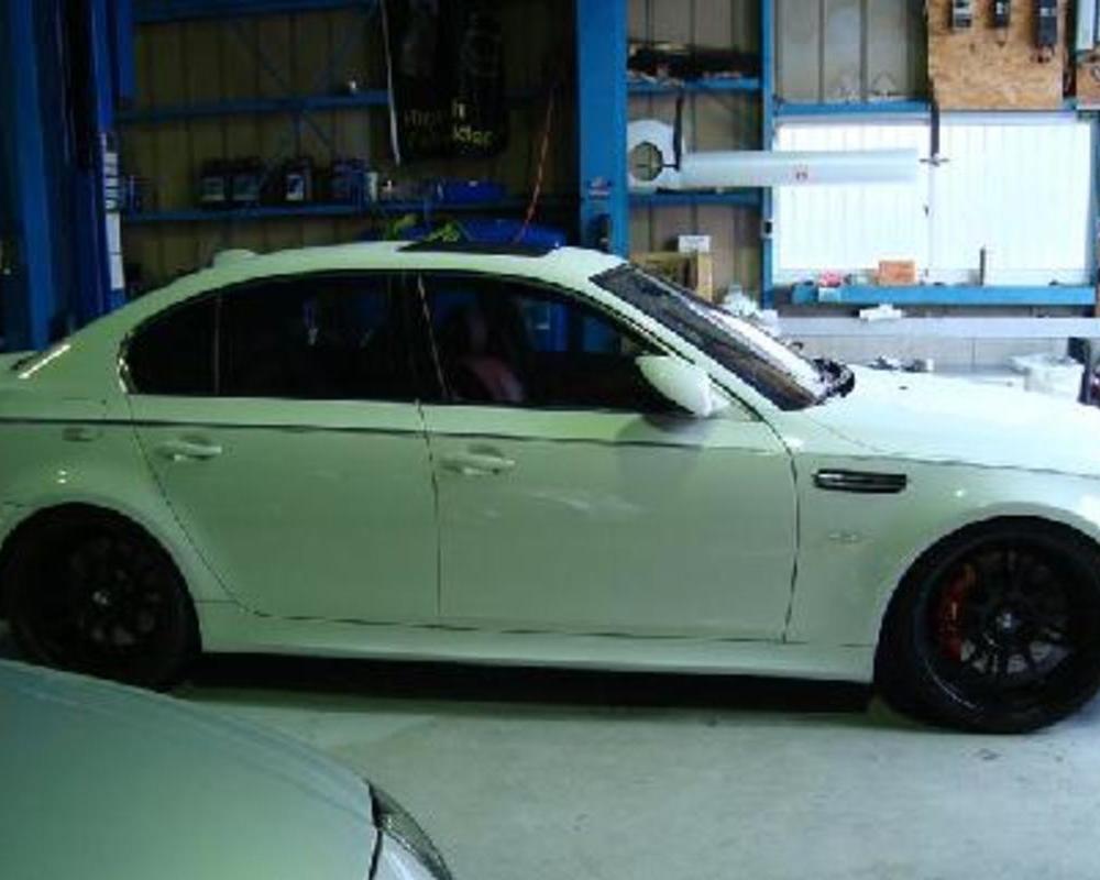 BMWテーパーラインのサムネイル