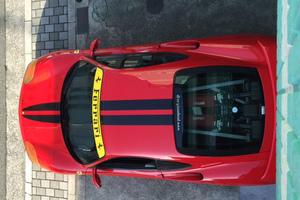 フェラーリ センターストライプのサムネイル