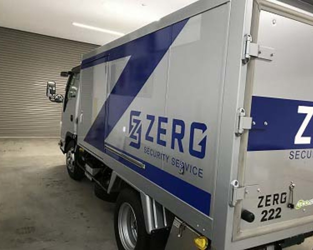 ZERO様トラック マーキングのサムネイル