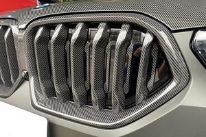 BMWフルラッピングのサムネイル